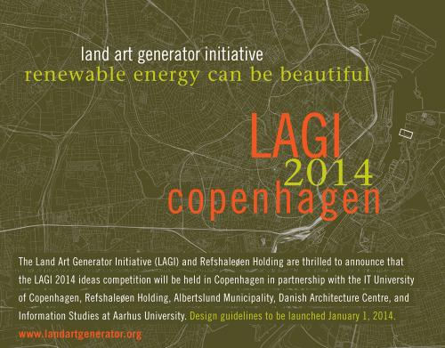 LAGI 2014 Copenhagen