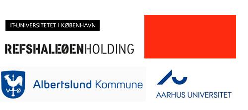 LAGI 2014 Partners
