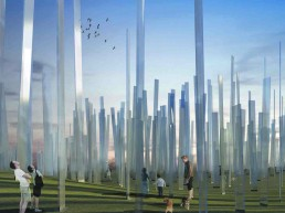 LAGI 2018, land art generator initiative, PITCH!, ClearVue Technology, solar power, transparent solar, renewables, public art, City of Port Phillip, St Kilda Triangle, Melbourne, Australia, LAGI 2018 Melbourne
