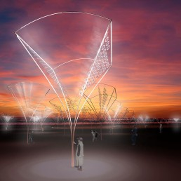 LAGI 2018, Melbourne, City of Port Phillip, St Kilda Triangle, renewable energy, energy tech, solar power, renewables, organic photovoltaics (OPV)