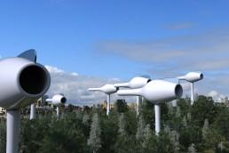 LAGI 2018, wind energy, electrostatic ion generator, wind energy, wind turbine, Aziz Khalili, Ionics Research, BETTER, St Kilda, City of Port Phillip, Melbourne, Australia, renewable energy, clean tech,