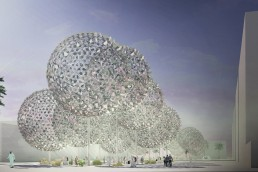 Renewable Oasis, LAGI 2019 Abu Dhabi