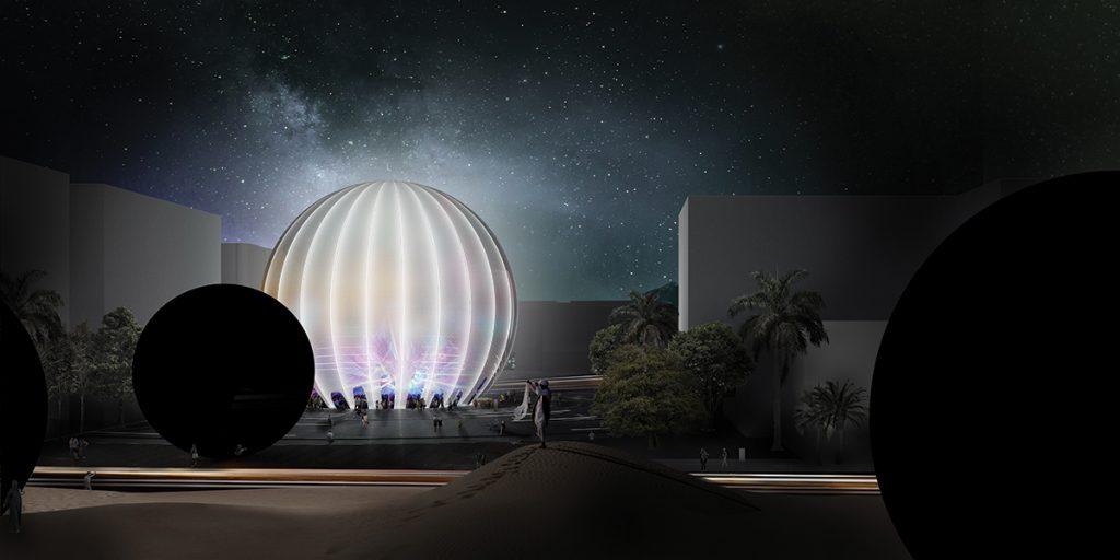 Unexpected Scenarios, LAGI 2019 Abu Dhabi