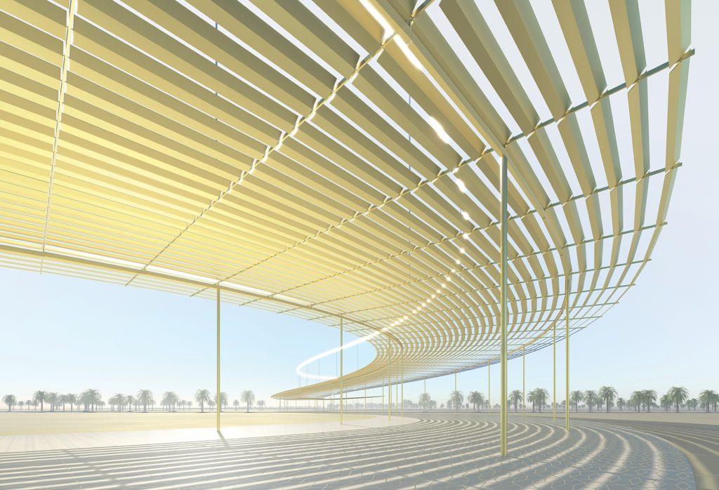 Spark, LAGI 2019 Abu Dhabi
